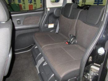 eKスペースカスタム G Eアシスト  4WD