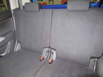ワゴンR リミテッド 4WD