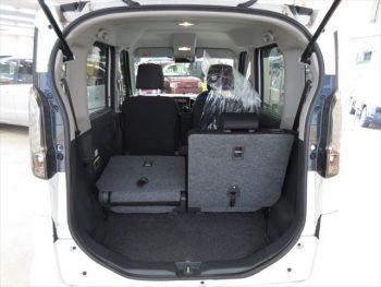 フレアワゴン カスタムスタイル XS ターボデュアルカメラブレーキサポート 4WD