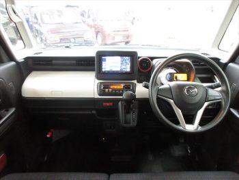 フレアワゴン ハイブリッドXG 4WD
