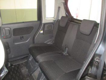 スペーシアカスタム TS ターボ 4WD