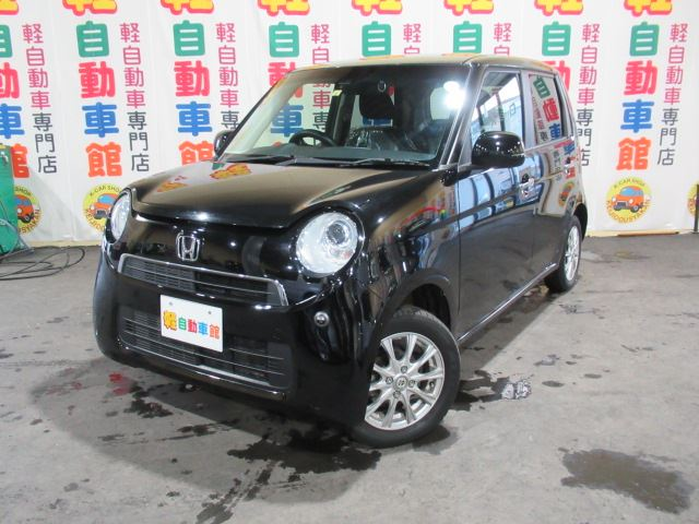 N-ONE G・SSパッケージ 4WD