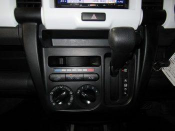 ハスラー A 4WD