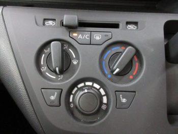 eKクロス M eアシスト 4WD