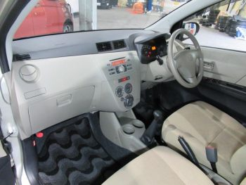 プレオ F  4WD