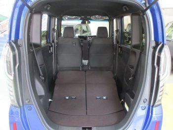N-BOXカスタム G・Lホンダセンシング 未使用車 4WD