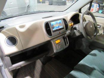 モコ G-FOUR I/Cターボ 4WD