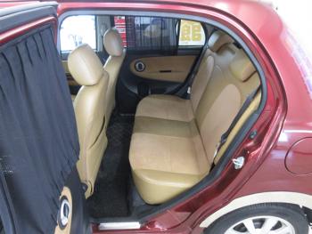 ミラジーノ プレミアムX 4WD