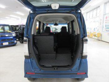 N-BOXカスタム SSパッケージ 4WD