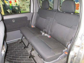 アトレーワゴン カスタム ターボ 4WD