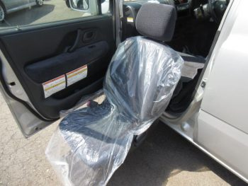 ワゴンR 助手席リフトアップ 電動クレーン付 福祉車輌 4WD