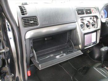 バモス L スタイリッシュパッケージ 4WD
