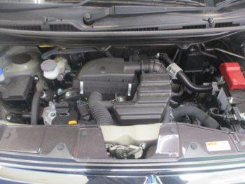 ワゴンRスティングレー 25周年記念 ハイブリッド Xリミテッド 全方位モニター用カメラパッケージ 4WD