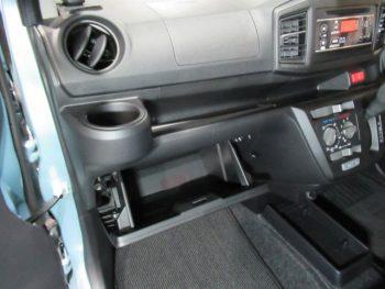 ピクシスエポック B SAⅢ 4WD