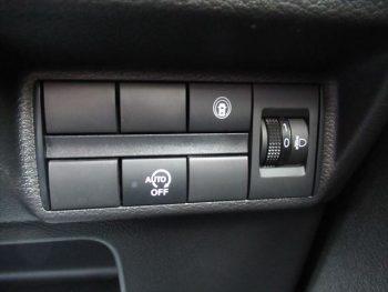 eKクロス G 未使用車 4WD