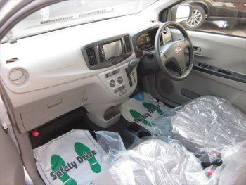 プレオプラス FAスマートアシスト 4WD