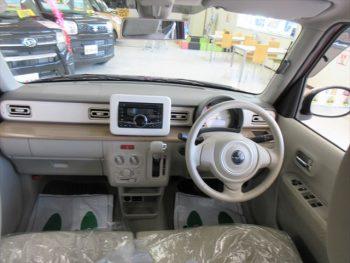 アルトラパン S 4WD
