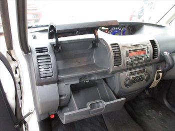 タントカスタム RSターボ 4WD
