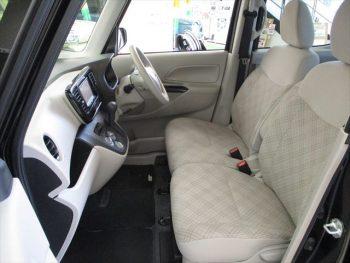 eKスペース ME ASSIST 4WD