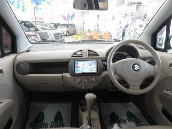 アルト G 4WD