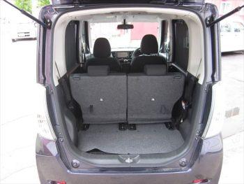 デイズルークス ハイウェイスターX Vセレクション +セーフティⅡ 4WD