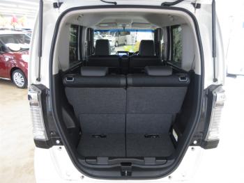 N-BOXカスタム G・ターボLパッケージ 4WD