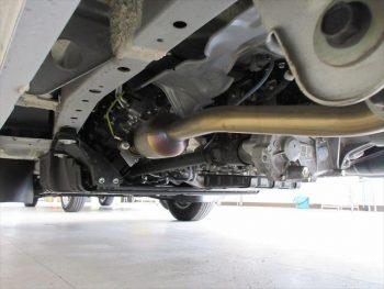 ハイゼットカーゴバン スペシャルSA3 (ハイルーフ) 4WD