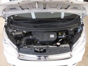 デイズ Sエマージェンシーブレーキ・レス 4WD