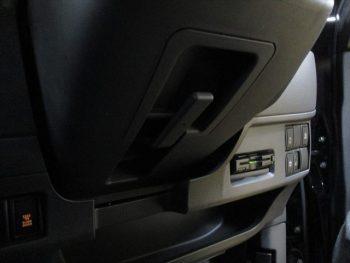スペーシアカスタム XS レーダーブレーキサポート 4WD
