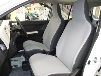 アルトバン VP パワーウインドウ装着車 4WD
