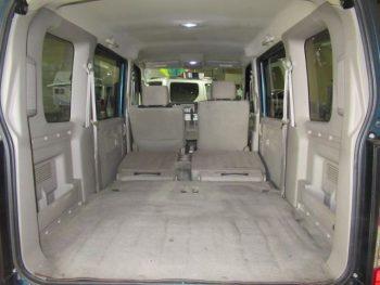 スクラムワゴン PZターボスペシャル 4WD