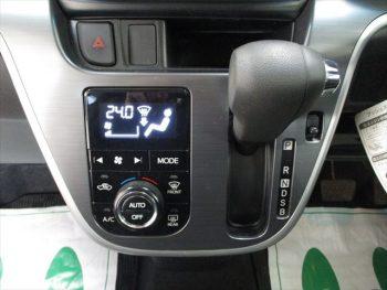 ムーヴカスタム X SAⅡ 4WD
