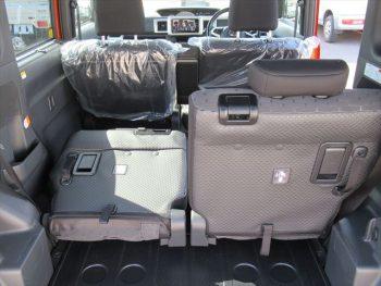 ウェイク Gターボ SAⅢ 4WD