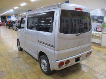 タウンボックス RX ターボ 4WD