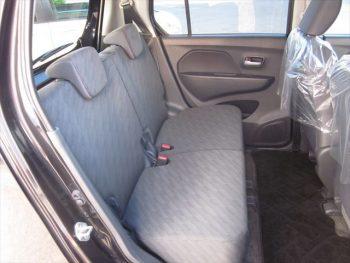 ワゴンR FX-LTD 4WD