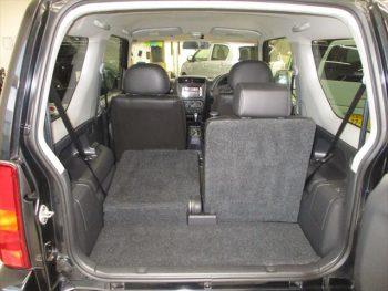 ジムニー クロスアドベンチャーXC 4WD