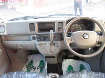 エブリイバン PC ハイルーフ 4WD