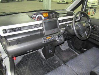 ワゴンR HYBRID FX 4WD