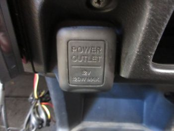 ゼスト スポーツG 4WD