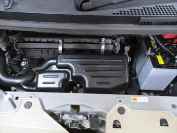ムーヴキャンバス X SAⅢ 4WD