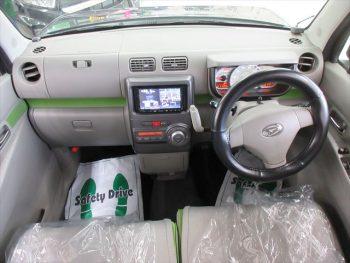 ムーヴコンテ X VS 4WD