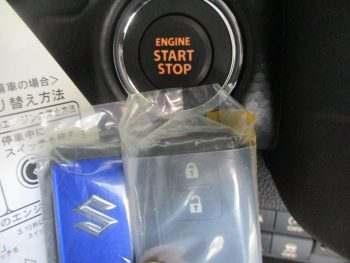 ハスラー ハイブリッドG セーフティサポート 未使用車 4WD