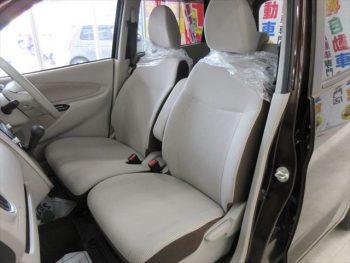 デイズ X 4WD