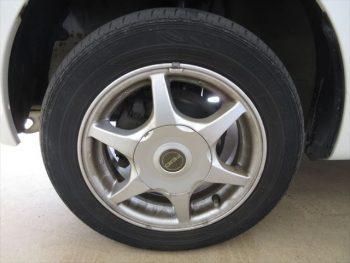 モコ スライドアップシート助手席タイプ 4WD