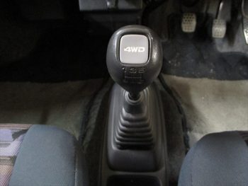 ムーヴ Z4-Ⅱ 4WD