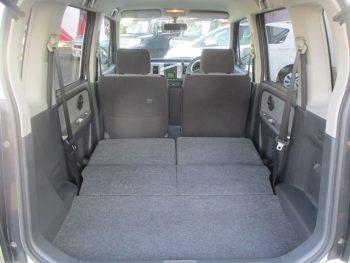 ワゴンR FX-Sリミテッド 4WD