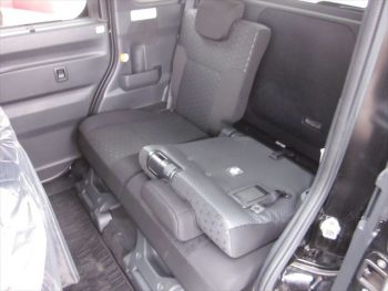 ウェイク X SA  4WD