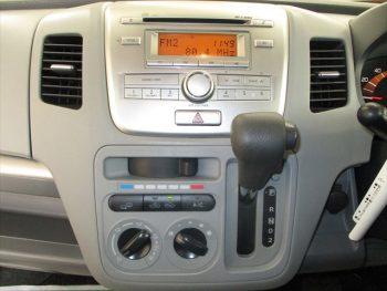 ワゴンR FXリミテッド ABS付 4WD