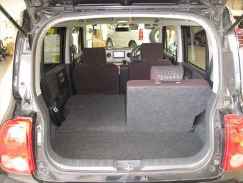 アルトラパン X リミテッド 4WD