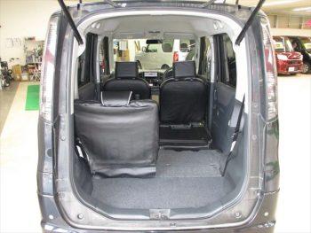 パレットSW TS 4WD